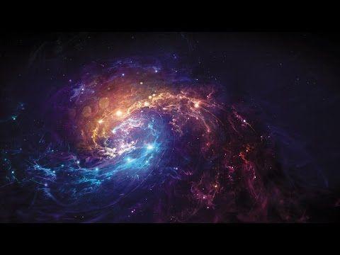 Вся Наша Вселенная HD Космическое путешествие 1080p - YouTube