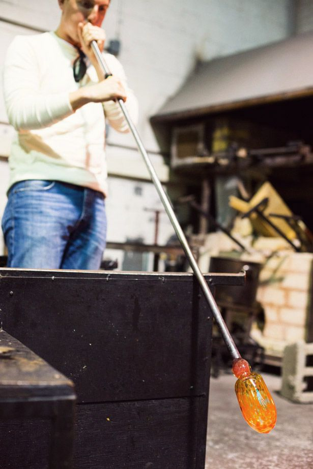 What are you doing on your next date night? Keep things interesting and take a glass-blowing workshop with us! http://www.artsquest.org/classes/glass-blowing.php