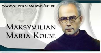 Niepokalanów - O Niepokalanowie: O Niepokalanowie: Maksymilian Kolbe
