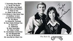 carpenters greatest hits hq videos - YouTube