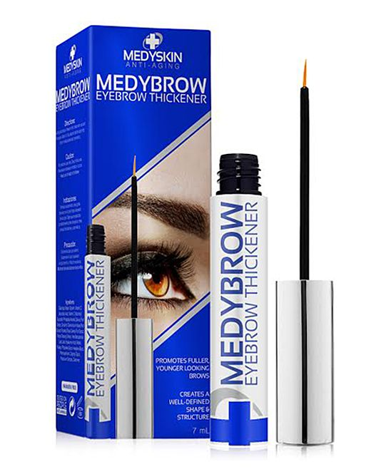 MedyBrow Eyebrow Thickener Serum