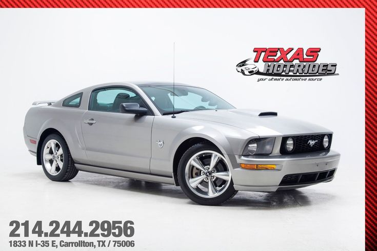 Nice Great 2009 Ford Mustang GT Premium Supercharged! 2009 Ford Mustang GT Premium Coupe Supercharged! Fully loaded! MUST SEE! 2017/2018