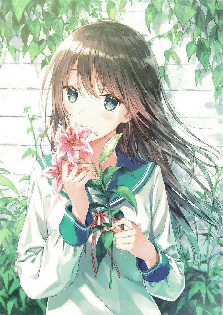 Dua bunga, satu tangkai (Có hình ảnh) Anime, Phim hoạt