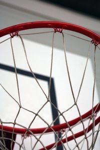 Basketball Games for Birthday Parties - Games for Webelos boys to play during den meeting.