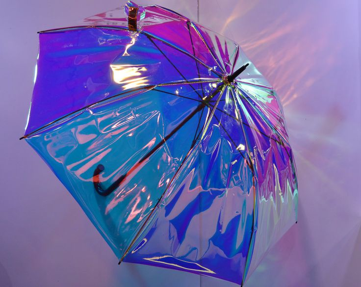Turning common products into smart gadgets. Take the oombrella, for example. The smart umbrella lets you know when it's going to rain and reminds you not to leave it behind. It might not be the most necessary thing in the world, but it's pretty impressive.