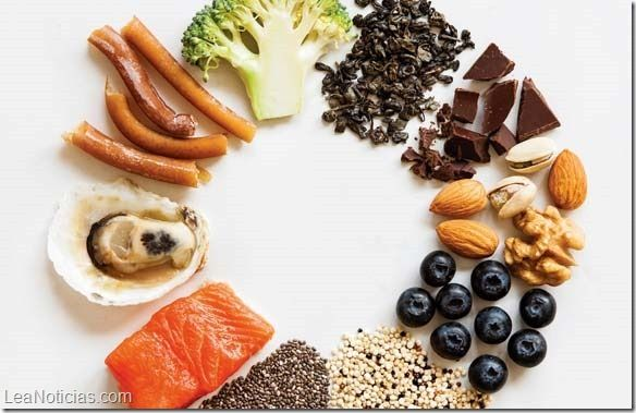 12 alimentos inteligentes: cómelos para potenciar tu cerebro - http://www.leanoticias.com/2014/12/19/12-alimentos-inteligentes-comelos-para-potenciar-tu-cerebro/