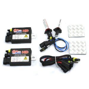 Car HID Xenon Single Beam Conversion Kit (12V, 35W) - 2 pcs HID 813A Ballasts with 2 pcs H1 Xenon HID Bulbs Lamps Lights 10000K by Bingomama. $30.99. For more items from us,please check:http://www.amazon.com/gp/browse.html?ie=UTF8=ATVPDKIKX0DER=AA3DW73OVKOAR  Item weight:12.64 Ounces Height:2.17 inches Length:5.71 inches Width:4.53 inches Specifications : 1. Steady state light output :>3300Lumens(for 4300K)typical; 2. Steady state output power:35W±0.5W; 3. ...