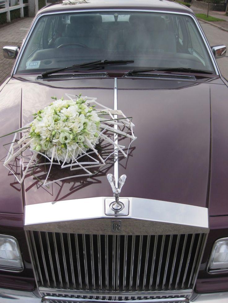 55 Best Wedding Car Images On Pinterest Car Decorating Wedding
