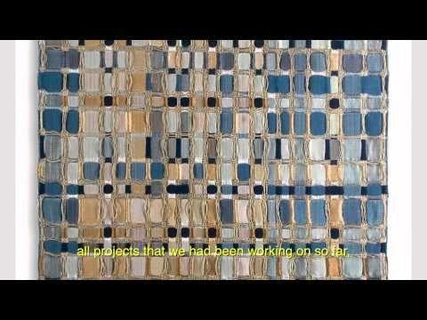 María Dávila Y Eduardo Portillo Textiles De Venezuela   YouTube