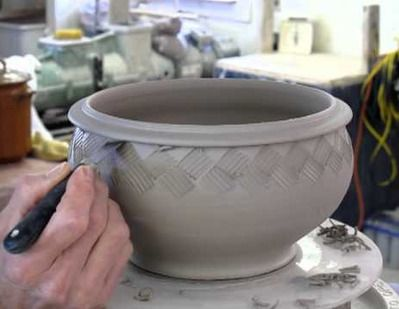 clay hearts pottery tips for beginners pottery lesson plan ...