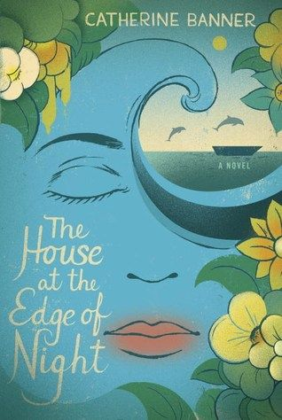 #books The House at the Edge of Night: A Novel. A sweeping saga about four generations of a family who live and love on an enchanting Mediterranean island off the coast of Italy—combining the romance of Beautiful Ruins with the magical tapestry works of Isabel Allende.