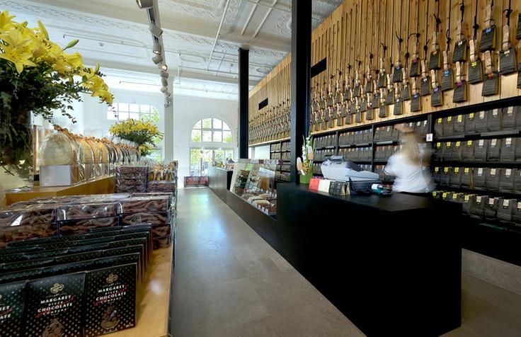 Margaret River Chocolate & Providore Perth 9 - Paul Burnham Architect Pty Ltd
