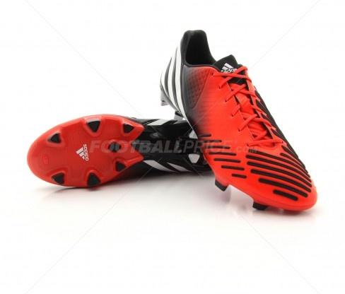Botas de fútbol Adidas Predator Lethal Zone TRX FG ADULTO | Infrared / Black 189,95€ (G63508) #botas #futbol #adidas #soccer #boots #football #footballprice