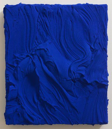 Jason Martin  Vanitas, 2009  pure pigment on panel