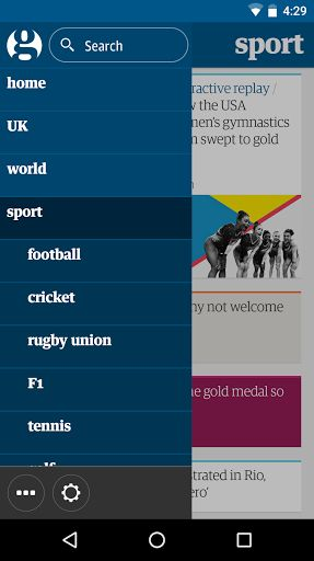 The Guardian v4.11.855 [Subscribed]   The Guardian v4.11.855 [Subscribed]Requirements:4.1Overview:Get the whole picture the whole time with the free Guardian app. Specially crafted for tablets and phones this app brings you breaking news and full access to the Guardian's award-winning content.  Tailor your home screen with the sections that matter most to you follow your favourite writers and stories for personal alerts keep reading when youre offline and save content for as long as you…