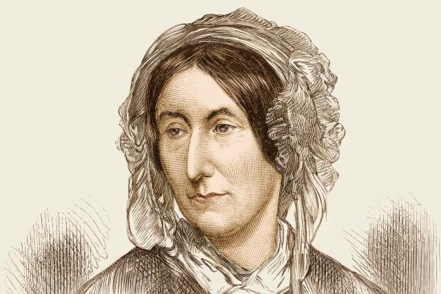 "Mary Somerville. Though known mainly for her mathematics work, she also wrote on other scientific topics. One of her books is credited with inspiring John Couch Adams to search for the planet Neptune. She wrote about ""celestial mechanics"" (astronomy), general physical science, geography, and molecular and microscopic science applied to both chemistry and physics."