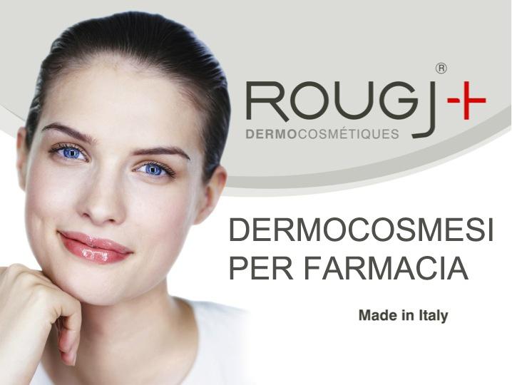 Rougj - Dermocosmetics