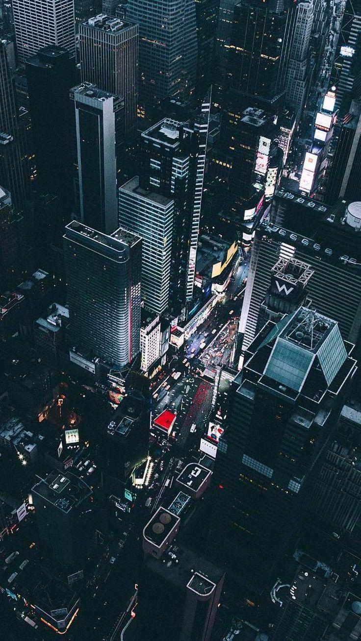 Time Square New York Blick Vom Chopper Wallpaper Weitere Informationen Finden Sie Unter Phonewallpaper Ne City Iphone Wallpaper City Wallpaper City Photography