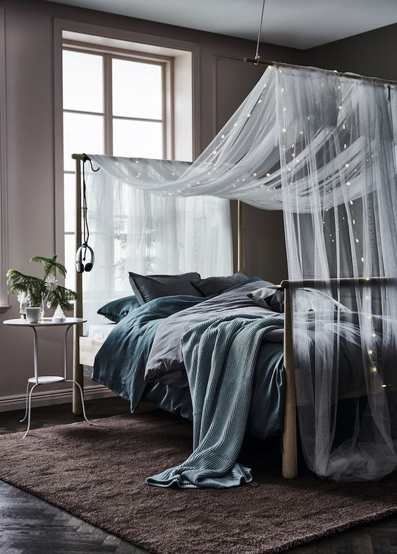 Do you know the GJORA bed from Ikea?