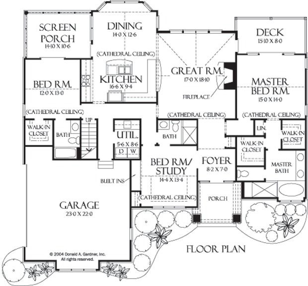 830 best Homes Plans images on Pinterest | Floor plans, House ...