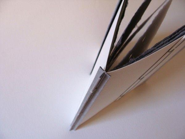 julie-auzillon, reliure-pli, livre-artiste-papier, papier-fait-main…