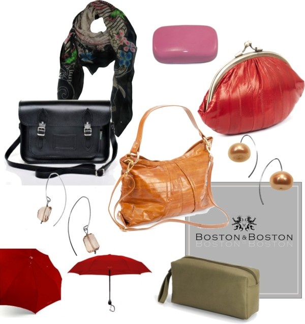 """""""Mothers Day Gift Guide"""" by boston-and-boston on Polyvore"""