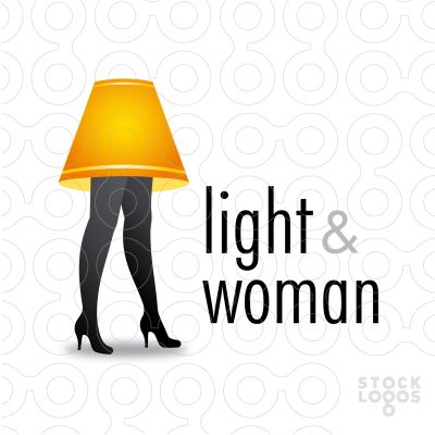 Light and Woman