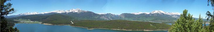 Virtual Dillon Ranger District - Welcome to the Virtual Dillon Ranger District located in Summit County, Colorado