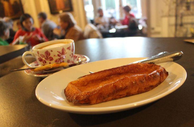 セマナサンタの伝統菓子トリハスを食べよう!   マドリード情報 Todo Madrid