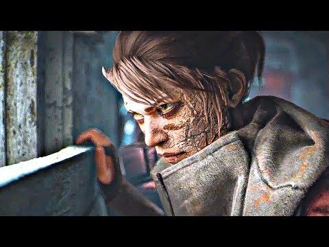 TOP 15 BEST Upcoming Games of 2018 & 2019 (PS4, XBOX ONE, PC) Cinematics Trailer…