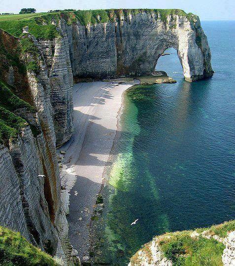 Normandy, France  www.iraidaestateagency.com