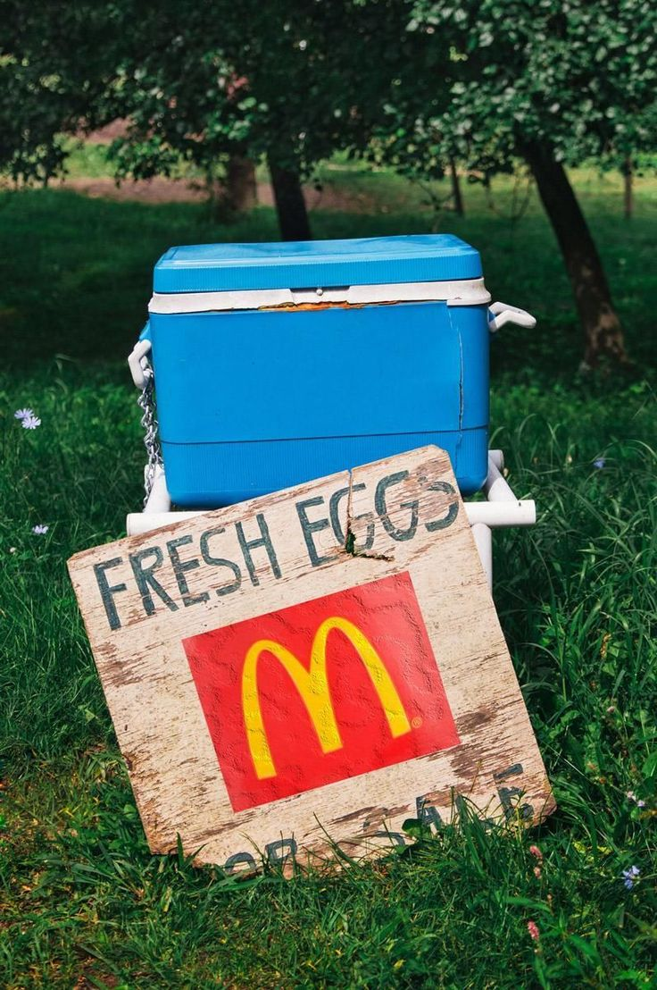 "McDonald's says it will switch to cage-free eggs in the U.S. and Canada over the next decade, marking the latest push under CEO Steve Easterbrook to try and reinvent the Big Mac maker as a ""modern, progressive burger company."""
