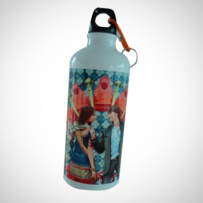 Designer 'Filmy' Sipper - 'Band Baaja Baraat' Imprint  Now At Rs. 599.00#MyFavouriteStar