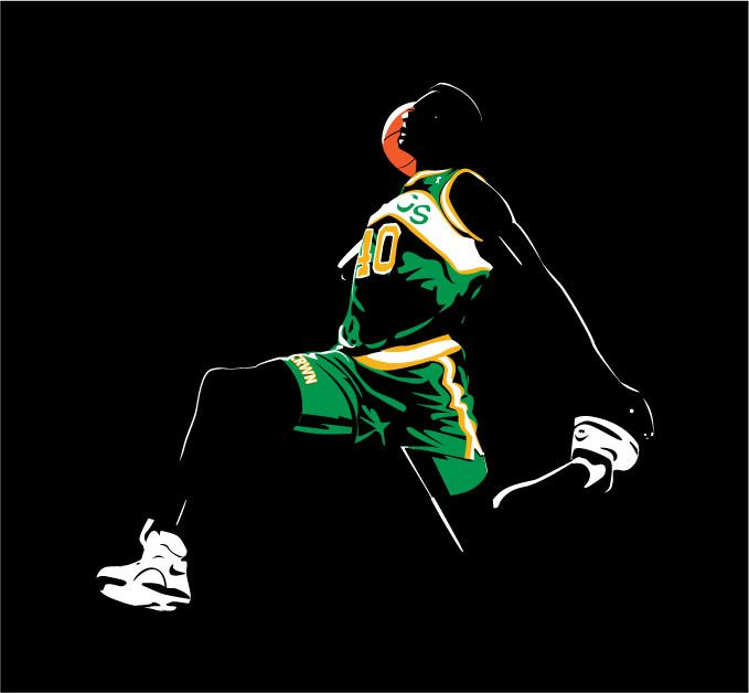 Which #Cavs player was better know as Reign Man? From #1 #NBA Quiz App
