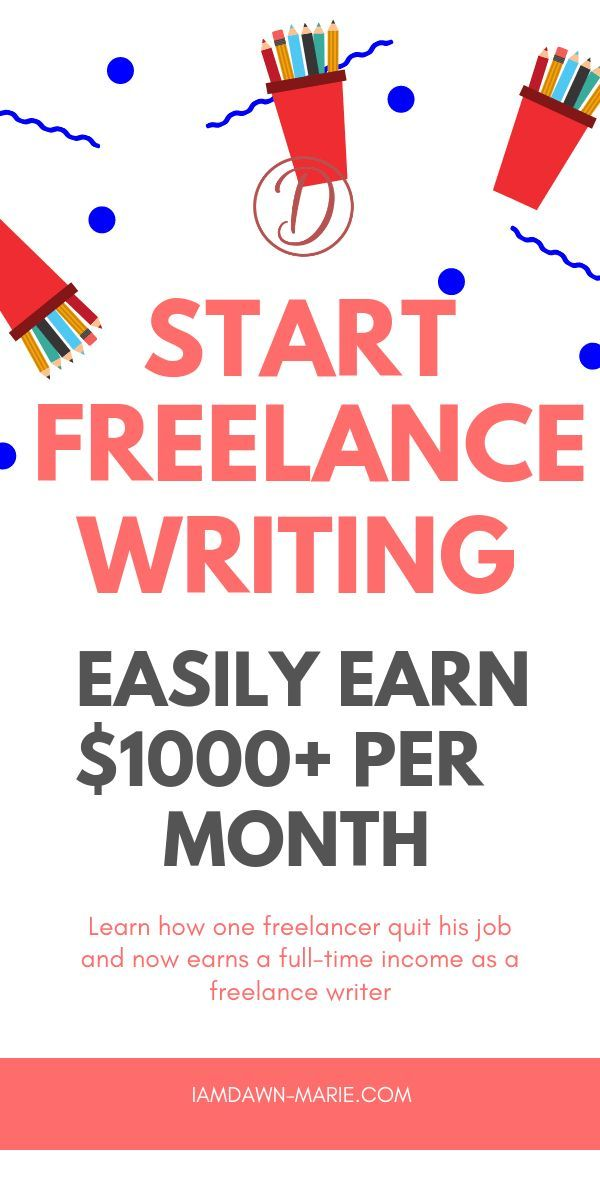 Become A Freelance Writer With No Experience With Chris Kosto