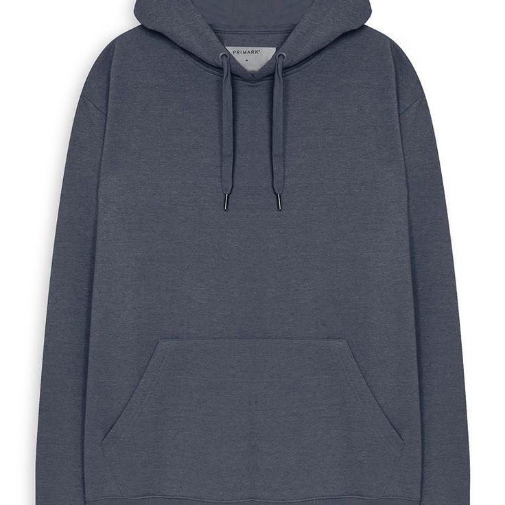 Sudadera con capucha gris  Categoría:#con_capucha #primark_hombre #ropa_de_hombre #sudaderas en #PRIMARK #PRIMANIA #primarkespaña  Más detalles en: http://ift.tt/2ALhhU6