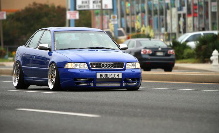 Audi S4 #Modified