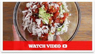 Zesty Guacamole: Ro*Tel Rockin' Guacamole Recipe | Ro*Tel