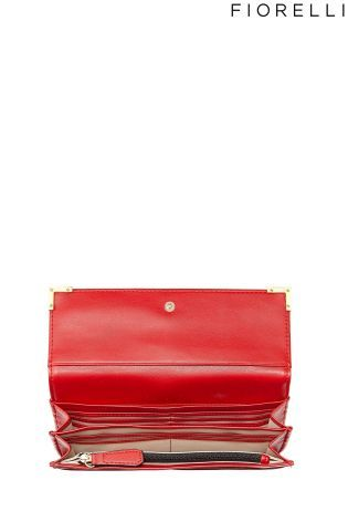 Buy Fiorelli Frame Purse from the Next UK online shop