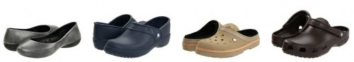 Up to 75% off Crocs @ 6PM