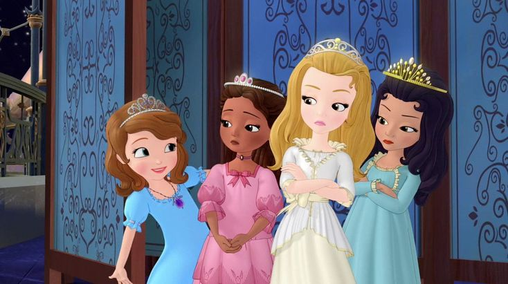Category:Sofia the First songs - Disney Wiki - Wikia