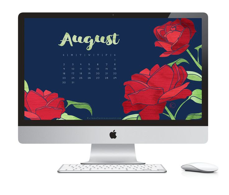 1000+ images about Calendar Wallpapers on Pinterest   Watercolor ...