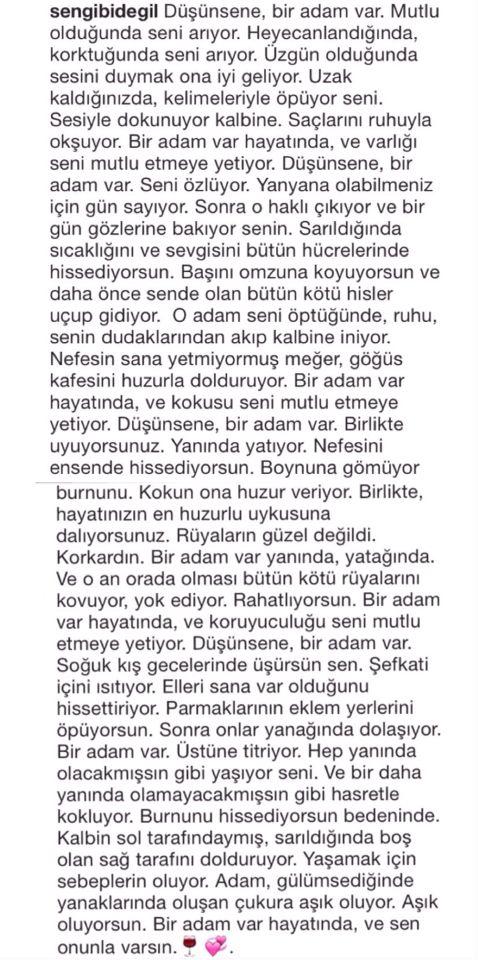 ❤️❤️BU YAZI GERÇEK OLURMU ? İNANAMIYORUM ✔️❤️❤️NEZ❤️❤️