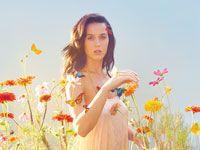 Katy Perry - KATY PERRY: VEVO-Milliarde süßer als jede Rache