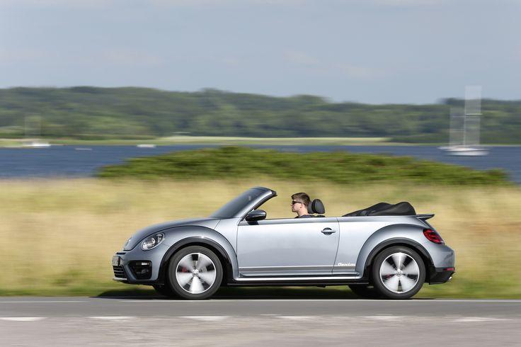 Es hora de salir a disfrutar del sol y ¡de momentos únicos en tu Beetle Cabrio! ;)