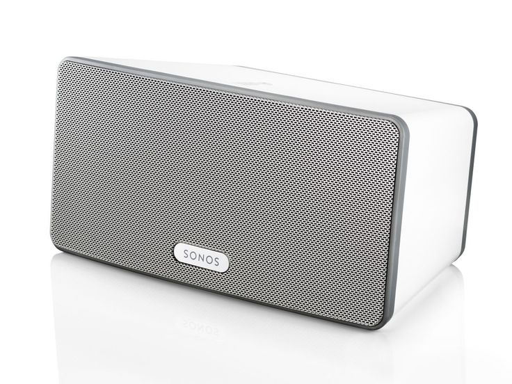 Sonos Play:3 review | Sonos has been leading the wireless multi-room music revolution since before anyone really knew what wireless music streaming was. The idea behind the Sonos Play range is that you can stick a speaker in every room and wirelessly play your digital music tracks on any or all of them at once. Reviews | TechRadar