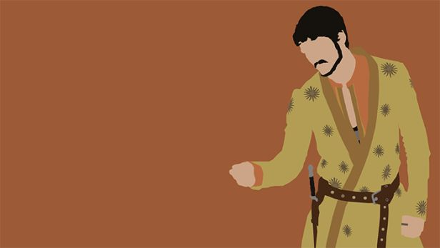 Game of Thrones Oberyn Martell Wallpaper