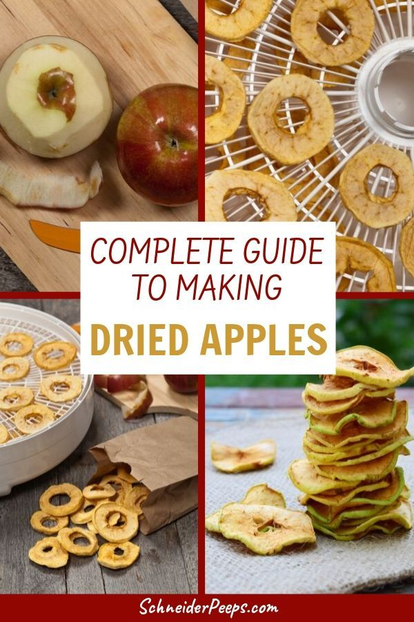 Dehydrating Apples To Make Dried Apple Rings And Apple Chips Schneiderpeeps Recipe In 2021 Dehydrated Apples Dried Apples Apple Chips