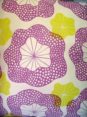 アミ【textile design makumo】