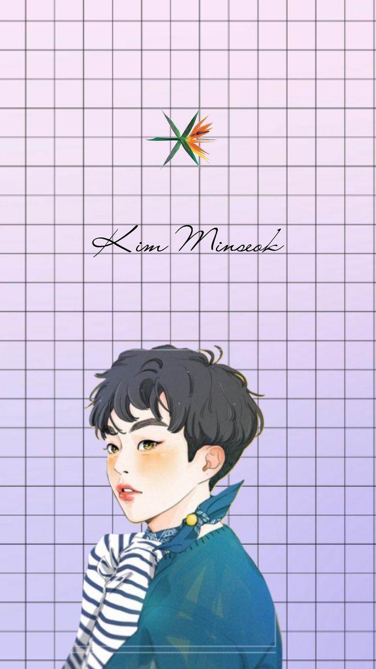 Xiumin EXO Wallpaper